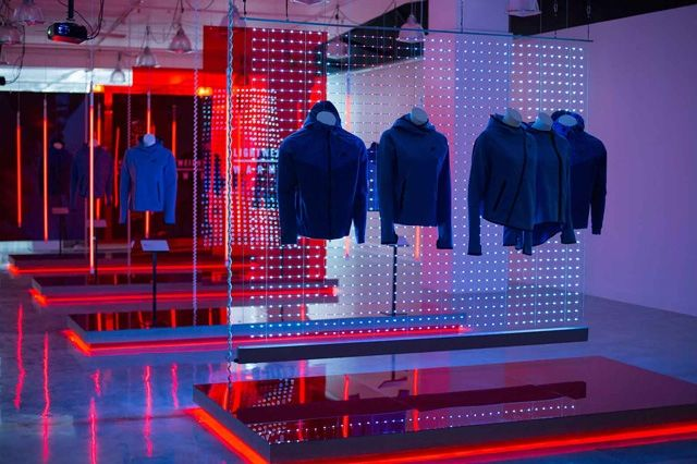 Nike Tech Pack Studio Launch Melbourne 3