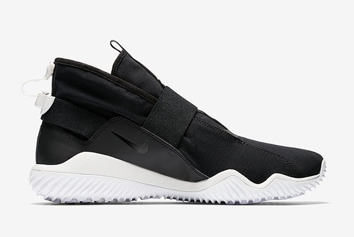 Nikelab 07 Kmtr Black White 7