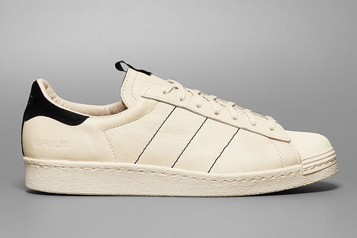 Kasina X Adidas Superstar Leather 2