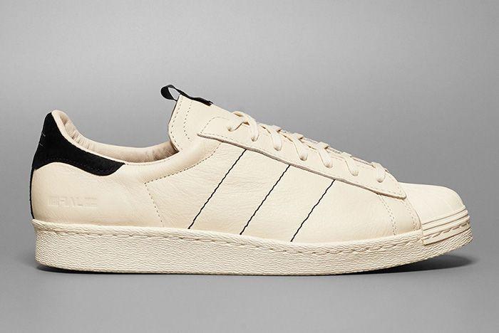 Kasina X Adidas Superstar Leather 2