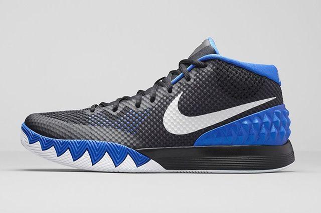 Nike Kyrie 1 Brotherhood Bump 5