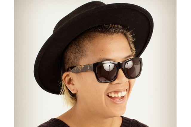 The Hundreds Fall Winter 2013 Eyewear Profile Monimons