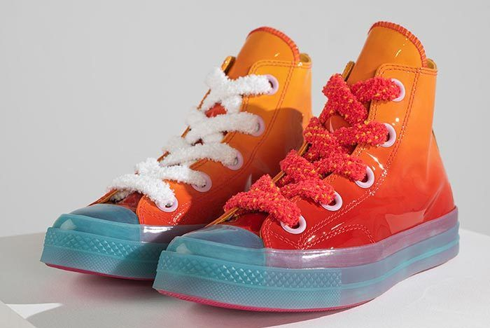 Jw Anderson X Converse Toy Pack 1