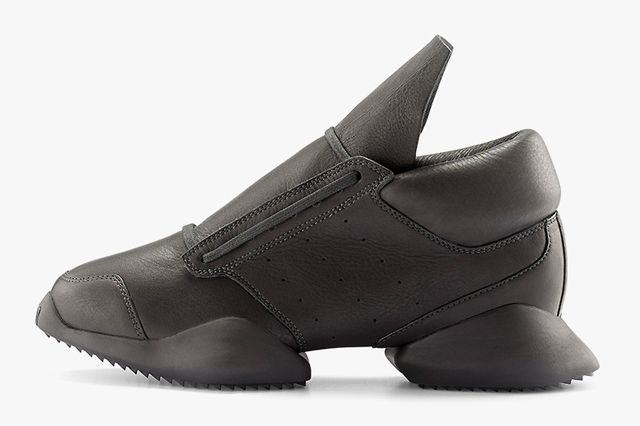 Adidas Rick Owens Women Collection