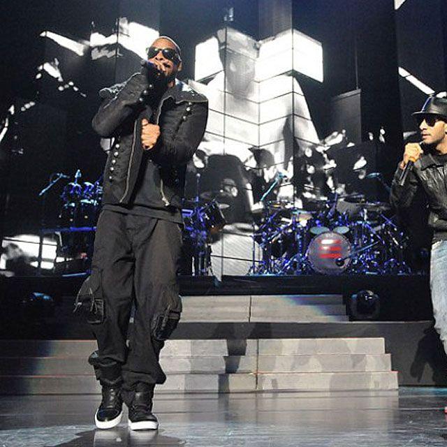 Jay Z Sneaker Style 4