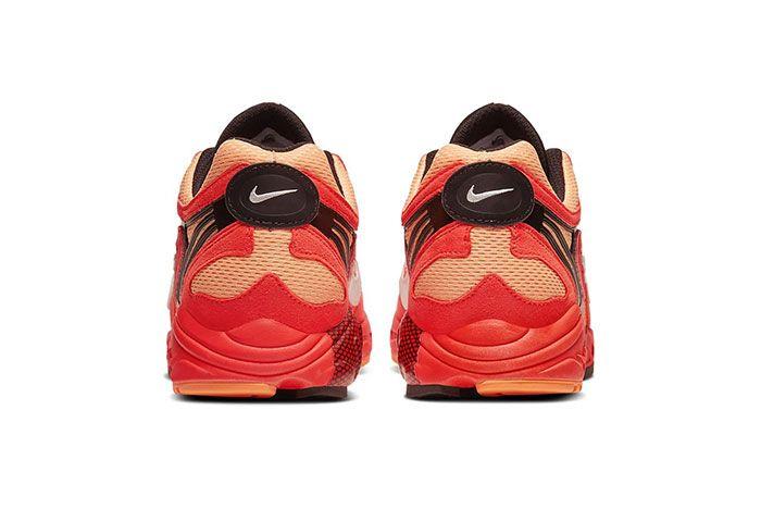 Nike Ghost Racer Ny Marathon Heel