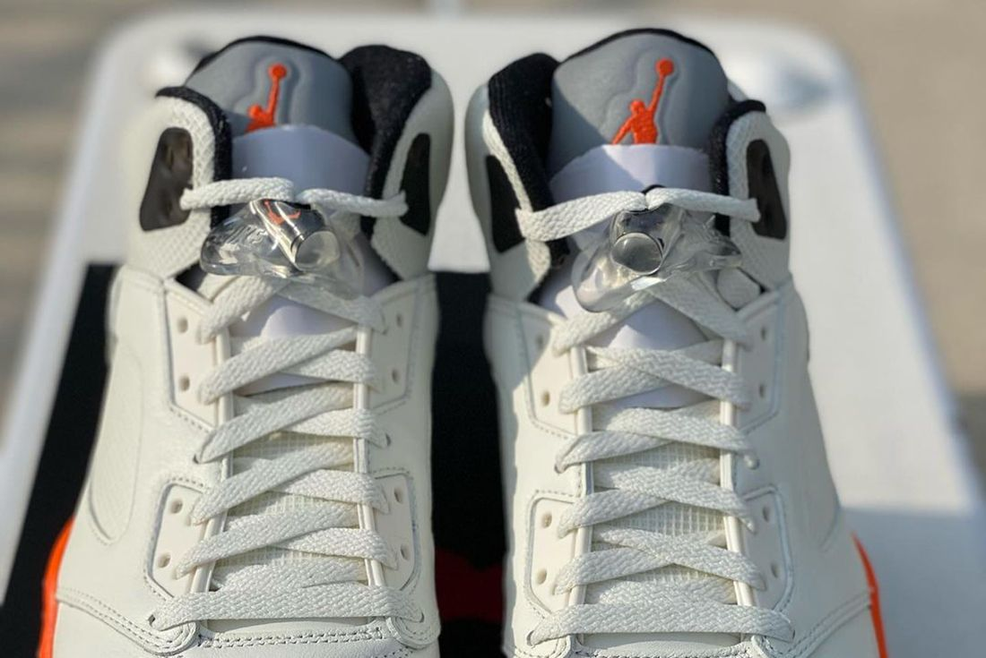 Air Jordan 5 Shattered Backboard