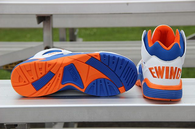 First Look Ewing Athletics Wrap 5