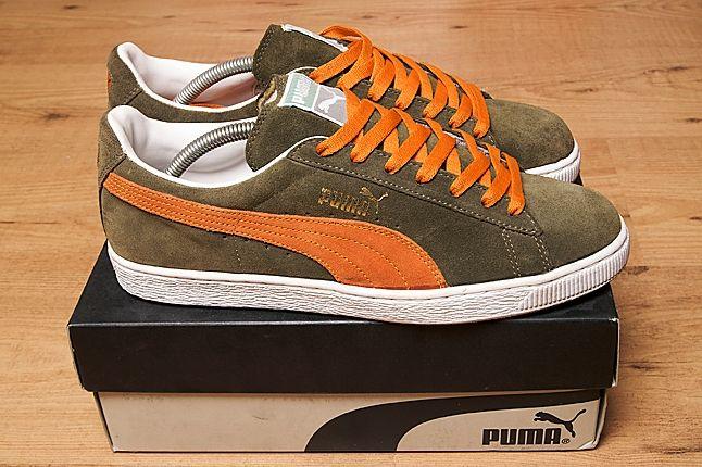 Puma Clyde Forever Fresh 22 1