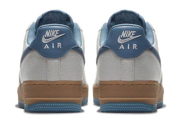 Nike Air Force 1 Low Gum Midsole 4