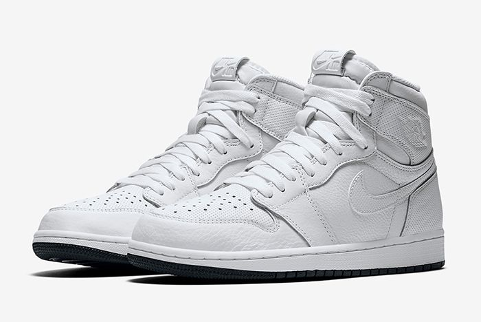 Air Jordan 1 Perforated Pack 3