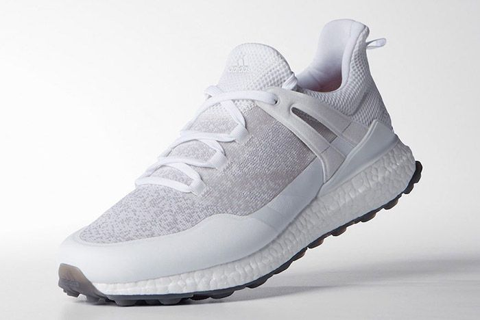 Adidas Crossknit Boost Summer White 1