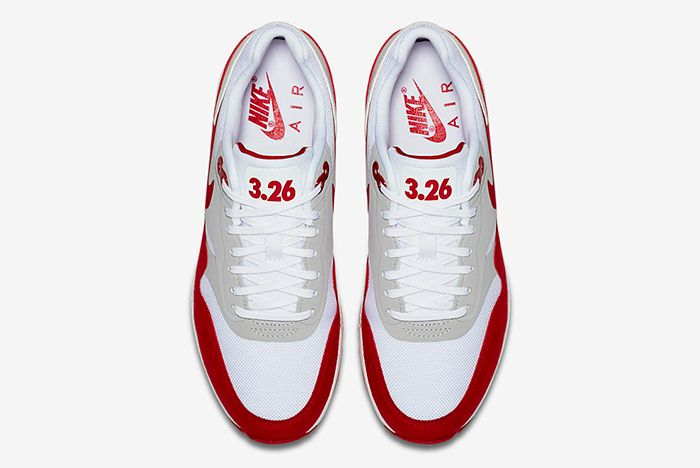 Nike Air Max 1 Ultra 2 0 Wmns University Red5