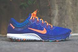 Nike Zoom Terra Kiger 2 Blue Thumb