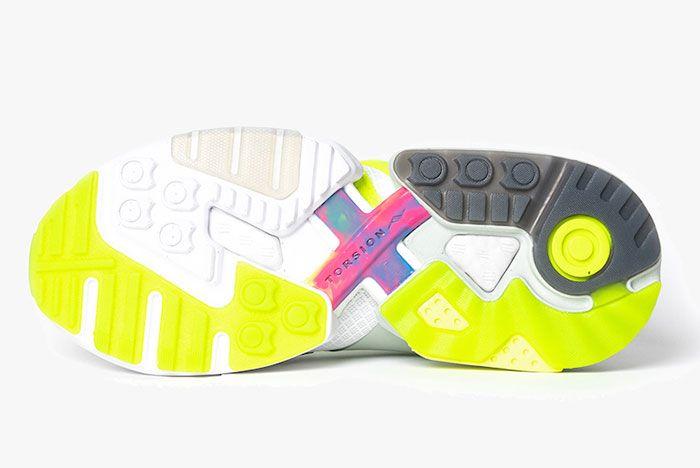 Footpatrol Adidas Zx Torsion Ef7681 Sole