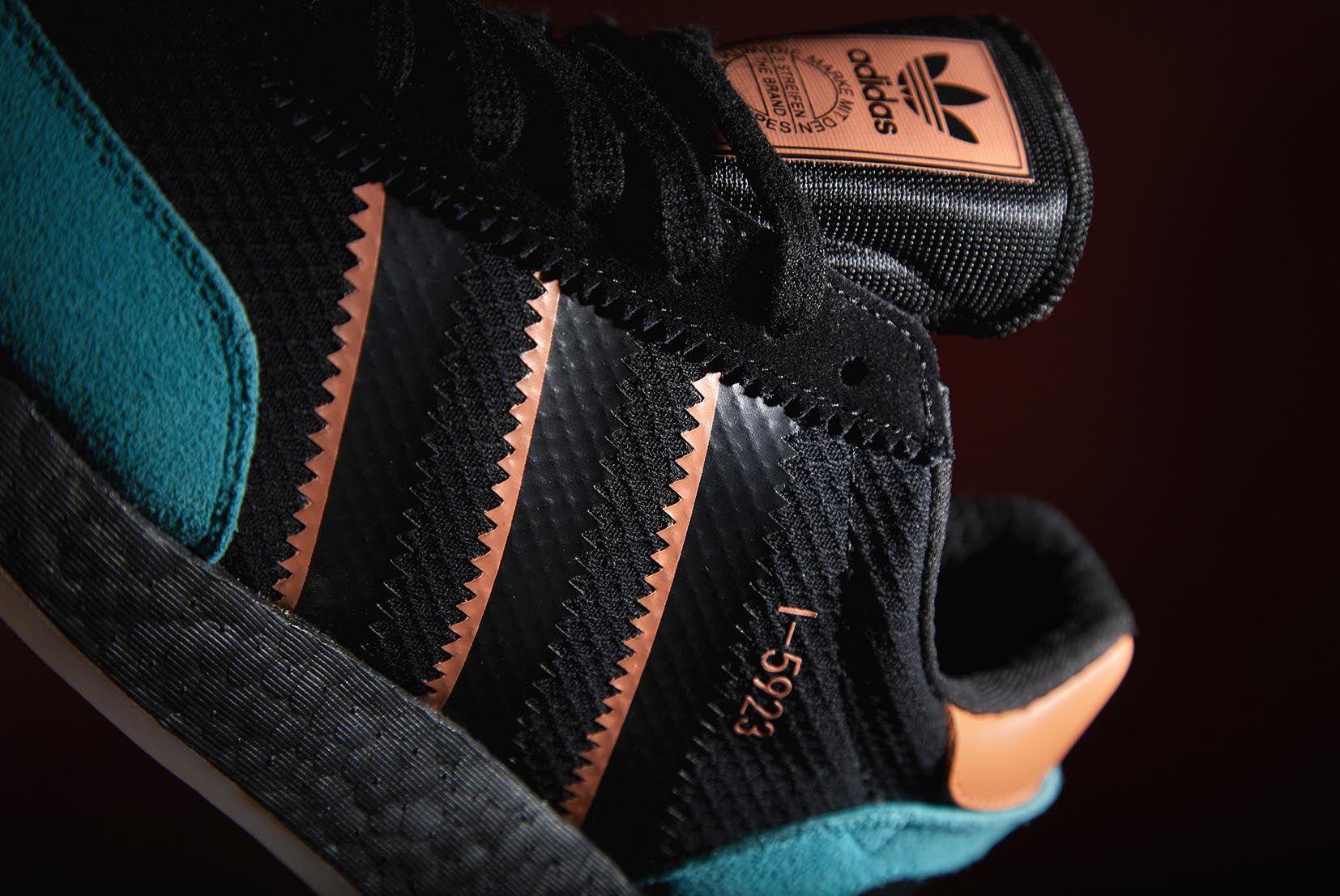 Adidas I 5923 Hawaiian Thunderstorm 2 Sneaker Freaker