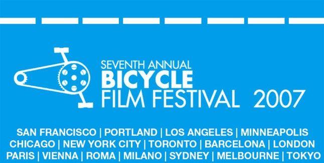 Bicyce Film Festival 1