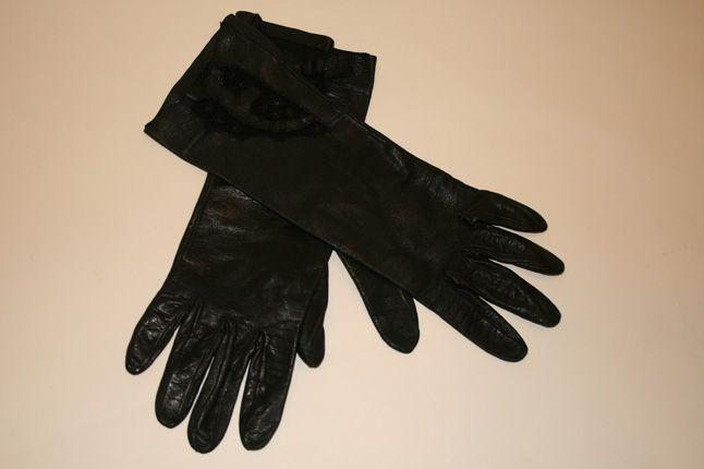 Miss X Mamma Adidas Gloves 1