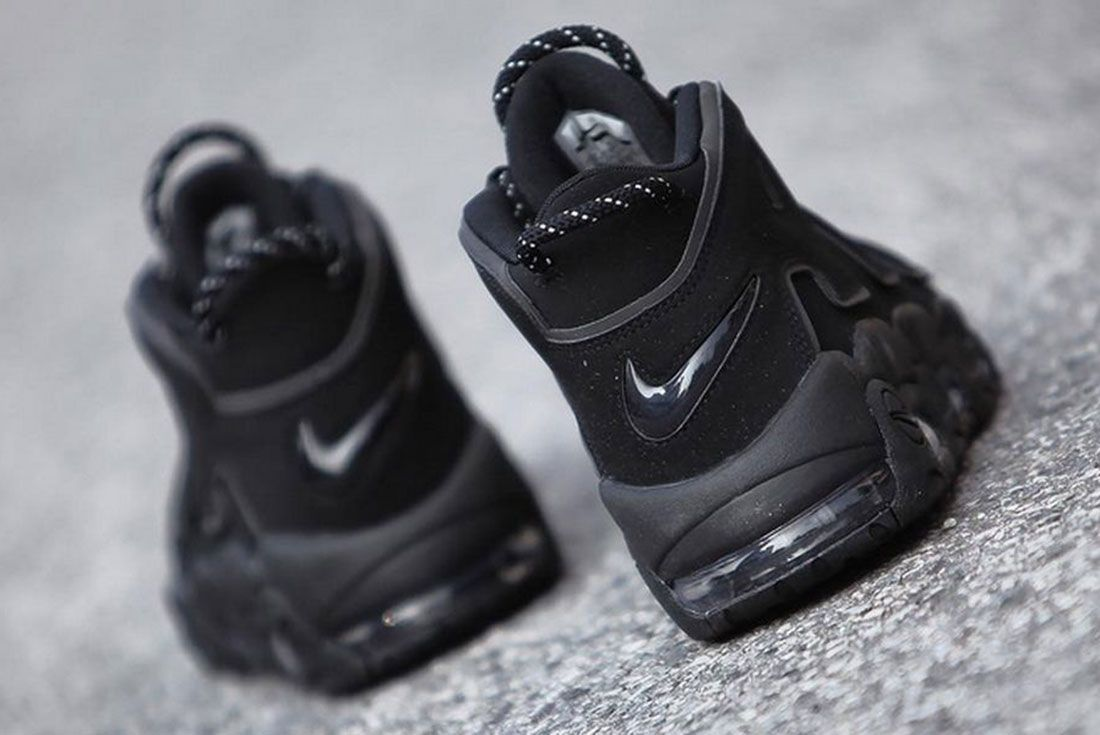 Nike Air Uptempo 3 M Reflective 1