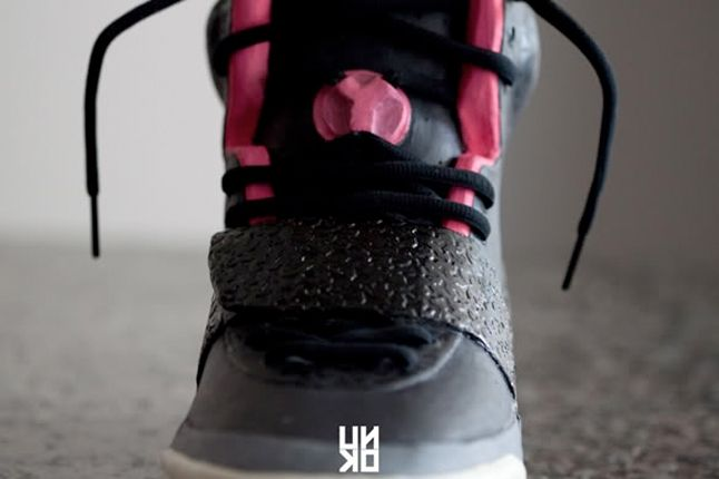 Nike Air Yeezy Scuplture 1 1