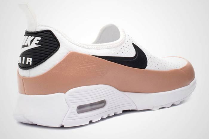 Nike Air Max 90 Slip On 5