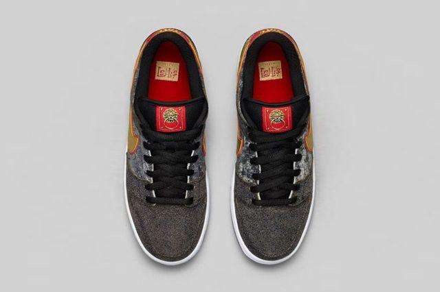 Nike Sb Dunk Low Beijing Bunp 5