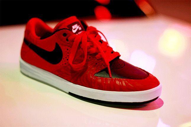 Nike Sb Paul Rodriguez 7 2013 1
