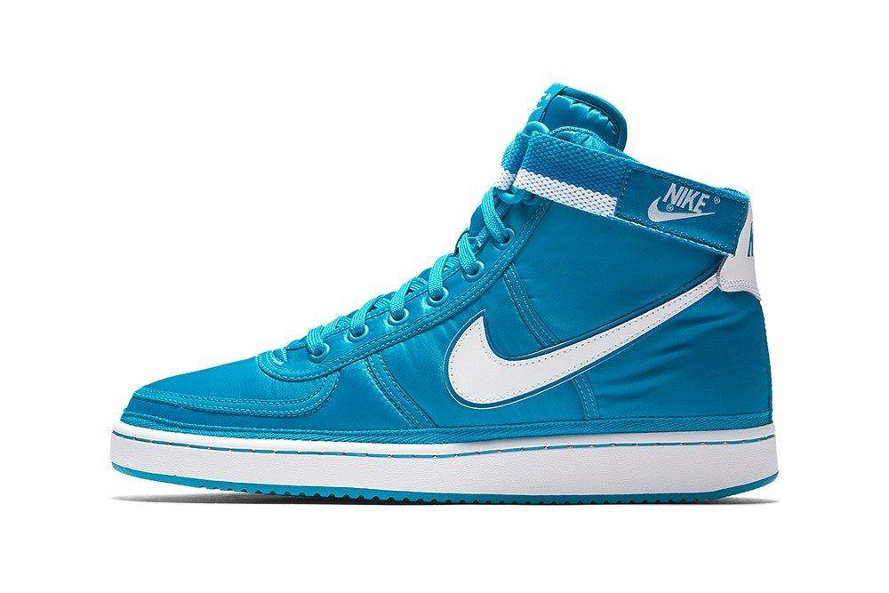 Nike Vandal High Supreme Blue Orbit 2