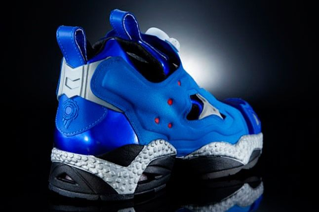 Reebok Ghost In The Shell Tachikoma 3 1