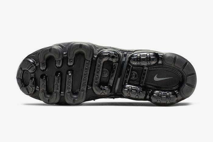 Nike Air Vapormax Cool Grey Black Outsole