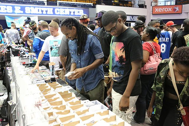 Sneaker Con Washington Dc 2013 31