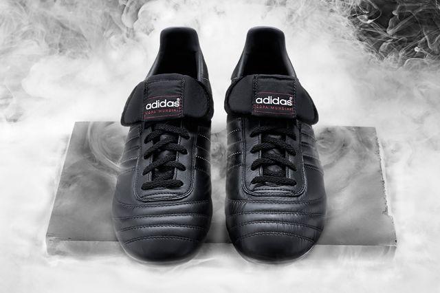 Adidas Football Bw Copa Black Hero 01