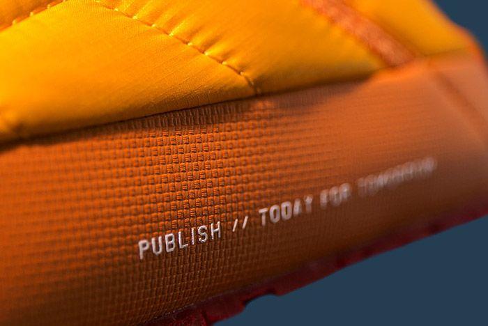 Publish Brand The North Face Small