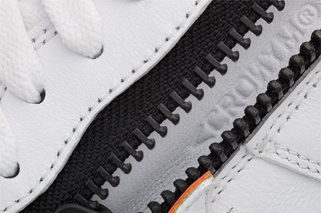 Acronym X Nike Lunar Force 1 Zip5