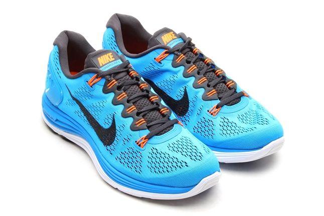 Nike Lunarglide 5 Angle 1