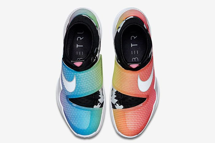 Nike Hyperrev Be True 4