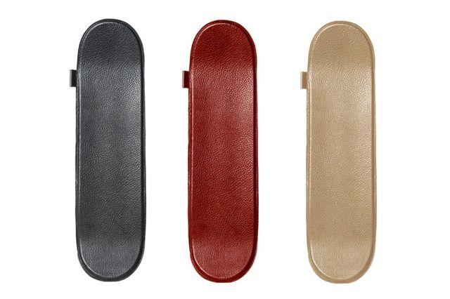 Buscemi Skateboard Valet Collection