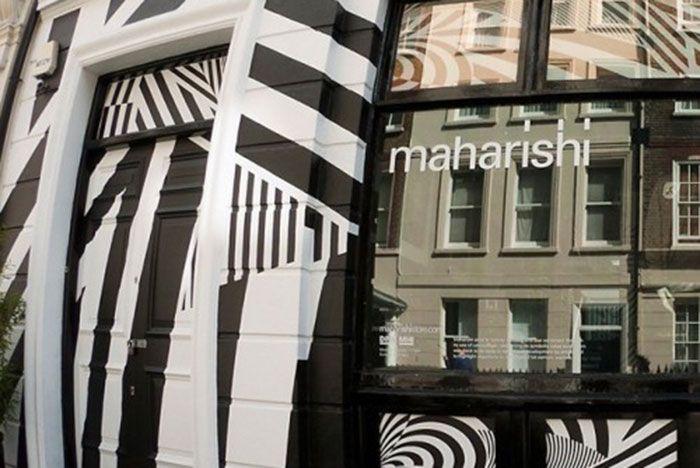 Maharishi London