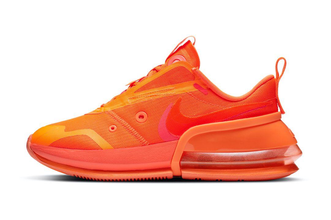 Nike Air Max Up Orange Left