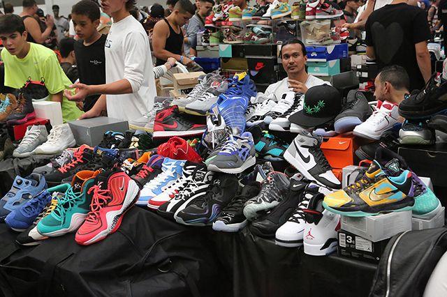 Sneaker Con 58