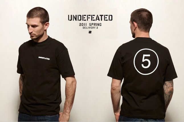 Undftd Spring Summer 2011 Collection 2 1