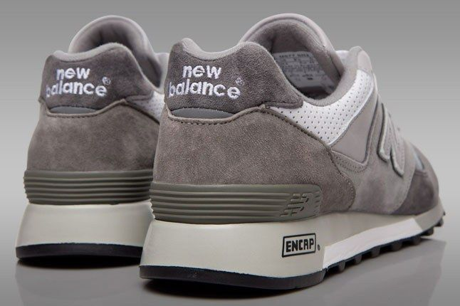 Sneakersnstuff Milkcrate Athletic New Balance 15 1
