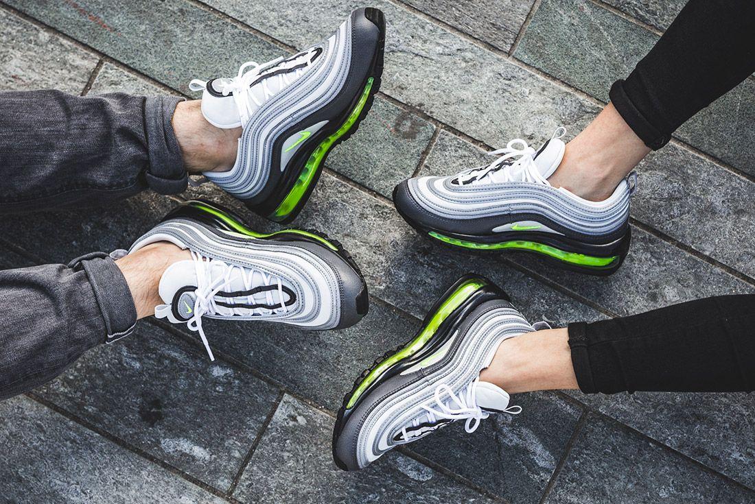 Nike Air Max 97 Neon 4