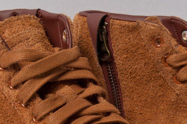 Nike Blazer Mid Ab Hazelnut 3 4 3 1