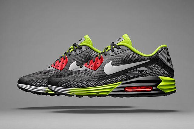 Nike Air Max Lunar 90 10