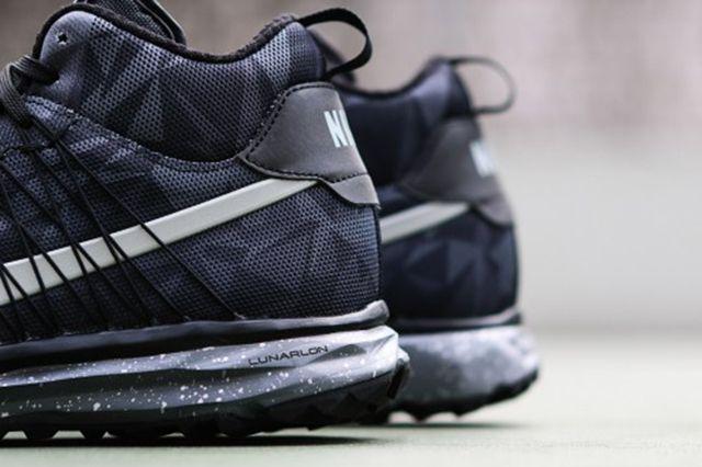 Nike Lunar Fresh Sneakerboot 5
