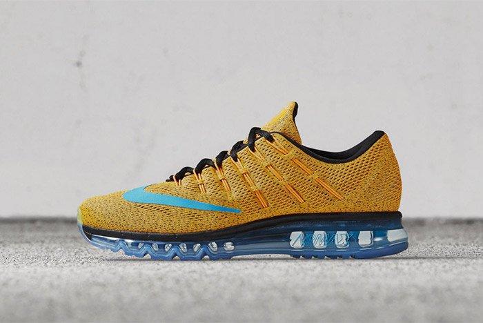 Nike Air Max 2016 N 7 2