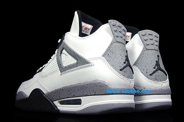 Air Jordan 4 Cement 2 1