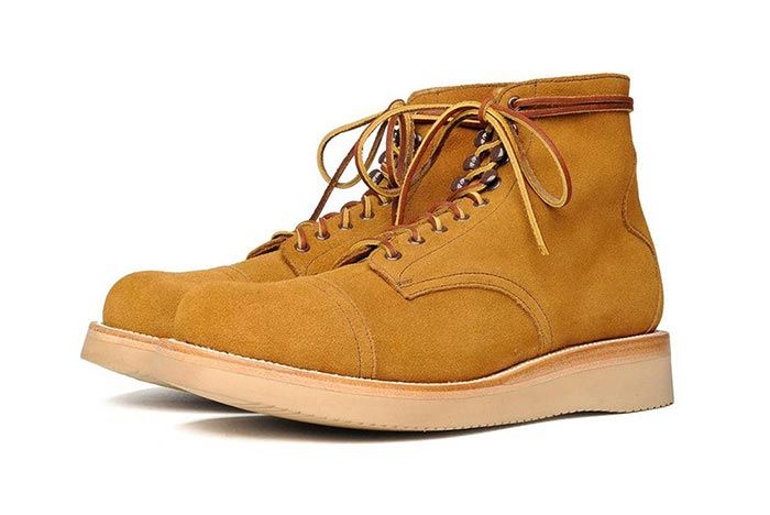 Yuketen Fw18 Footwear 13