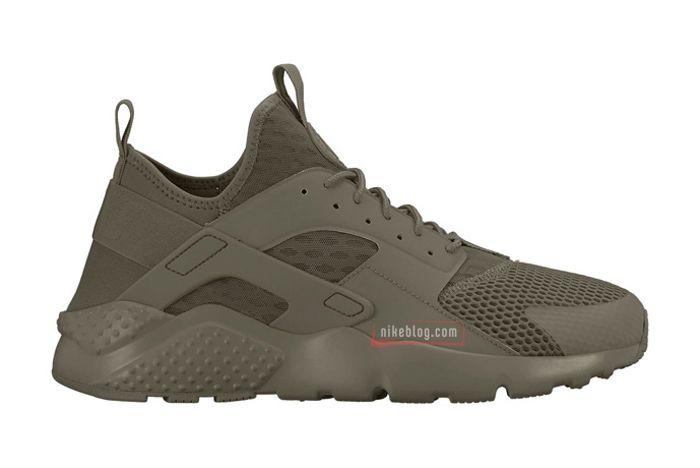 Upcoming Nike Huarache Ultra Br Colourways 5